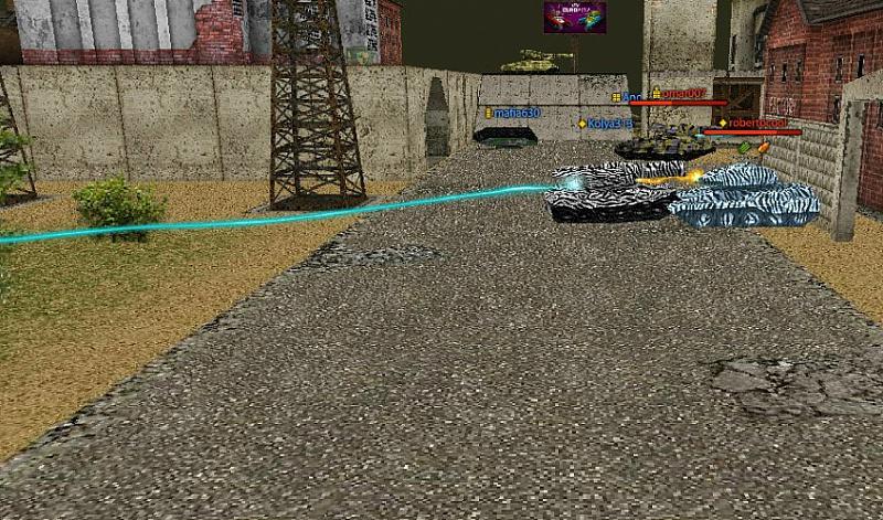 Скрин танки онлайн баги пушка изида