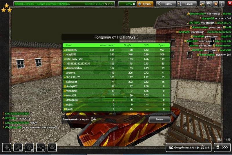 Игры танки онлайн сорван фонд игры