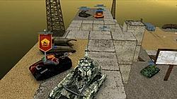 Танки онлайн паркур фото танки онлайн